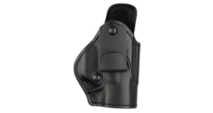 Taurus GX4 Accessories - Safariland Model 27 inside the pants holster