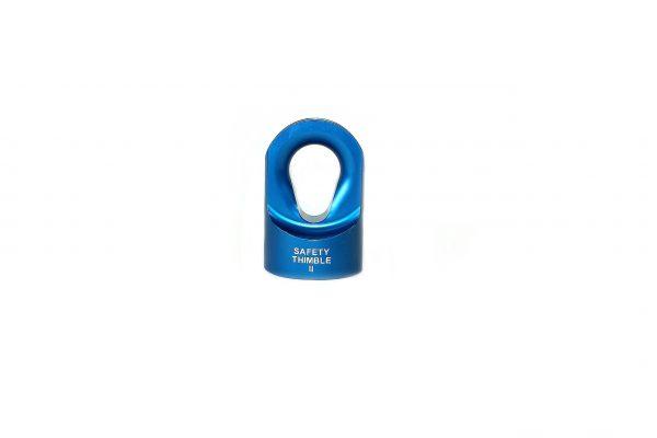 Safety Thimble II - Blue Back