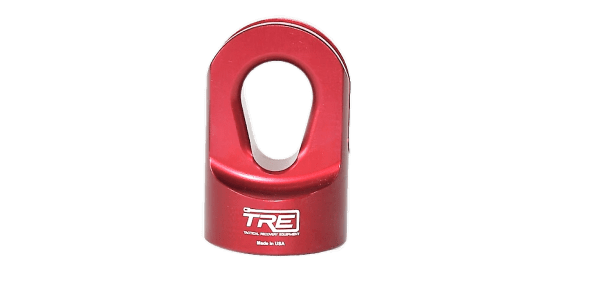 Safety Thimble I - Red