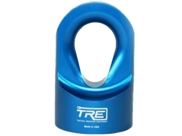 Safety Thimble II - Blue
