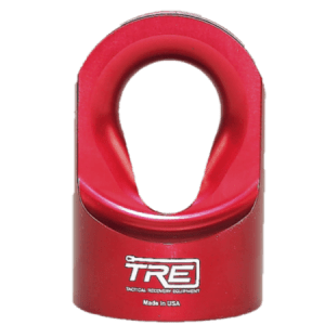 Safety Thimble II - Red