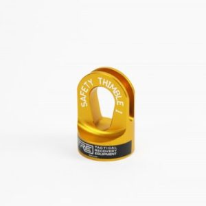 Safety Thimble I - Yellow