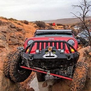 Jeep & Truck - Off Road Vehicles