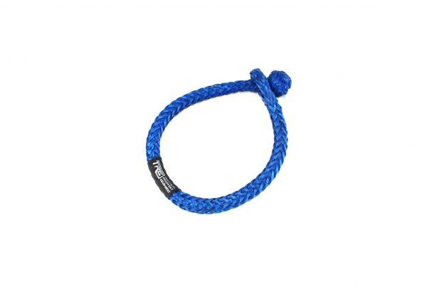 Blue Soft Shackle