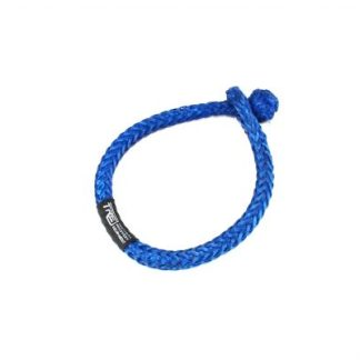 Blue Soft Shackle
