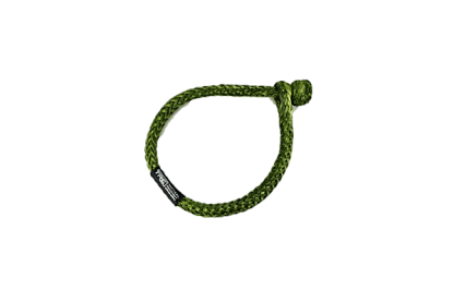 Military Green Soft Shackle