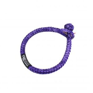 Purple Soft Shackle