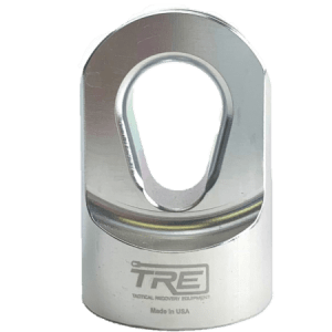 Safety Thimble I - Bright Dipped