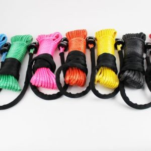"1/4"" Synthetic Winch Rope"