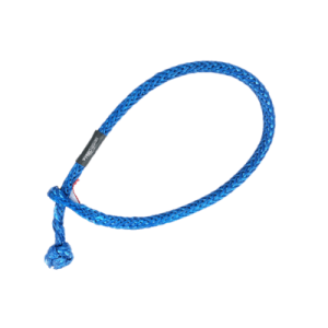 Blue Large Soft Shackle