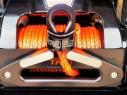 Choosing the Correct Size Winch Rope for Your Winch?