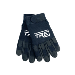 TRE Gloves Front