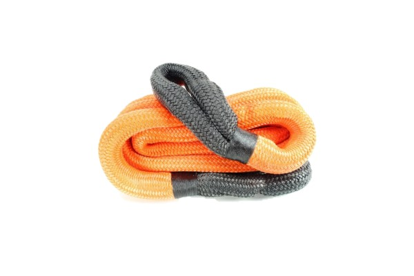 """Extreme Recovery Rope - 2"""" Kinetic Recovery Rope"""