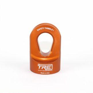 Safety Thimble I - Orange