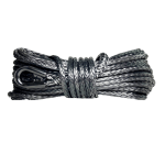 "7/16"" Synthetic Winch Rope"