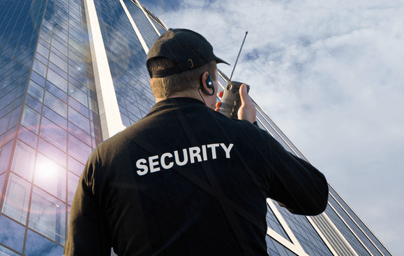 Unarmed Security Guard Training Online