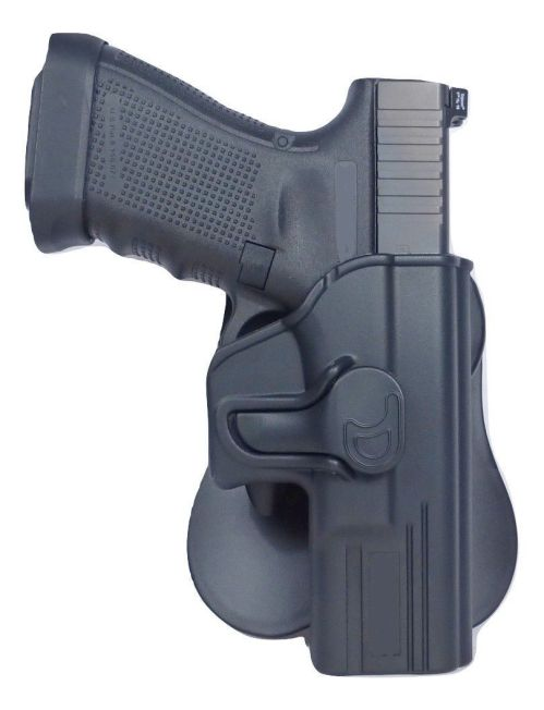 small resolution of tactical scorpion fits sig sauer p238 modular level ii retention paddle holster
