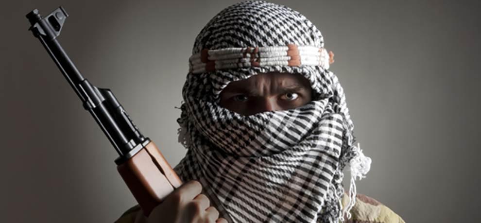 Image result for Terrorist