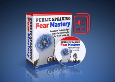 overcome fear of public speaking matt kramer public speaking tactical talks