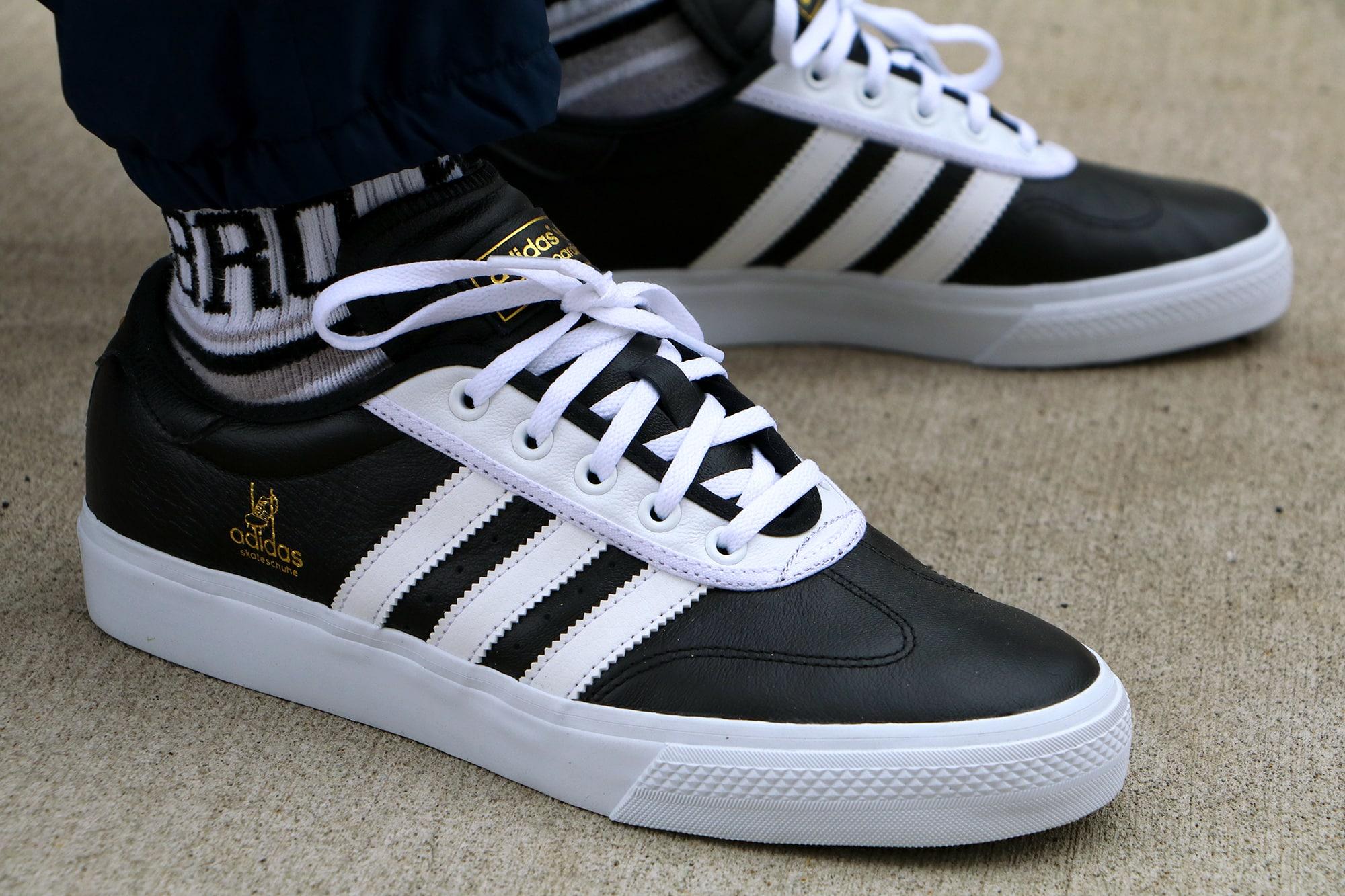 Adidas Adi Ease Premiere Universal Skate Shoes