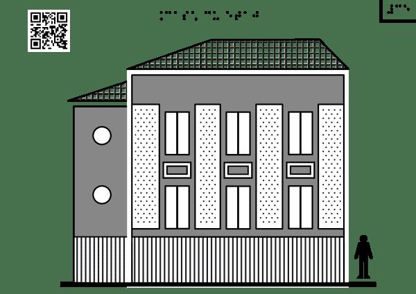 Casă cu etaj