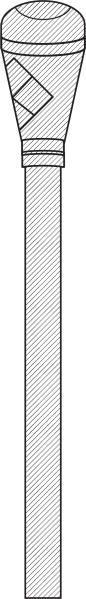 Sceptrul lui N. Ceaușescu