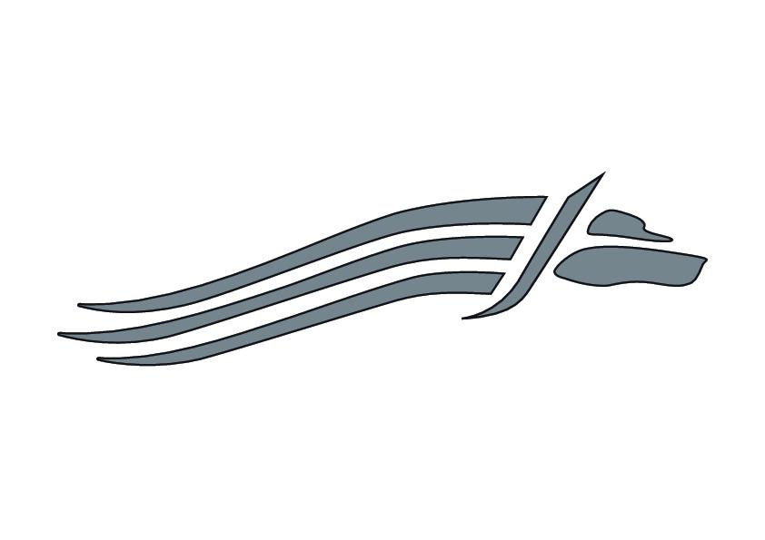 Lup Dacic – Logo