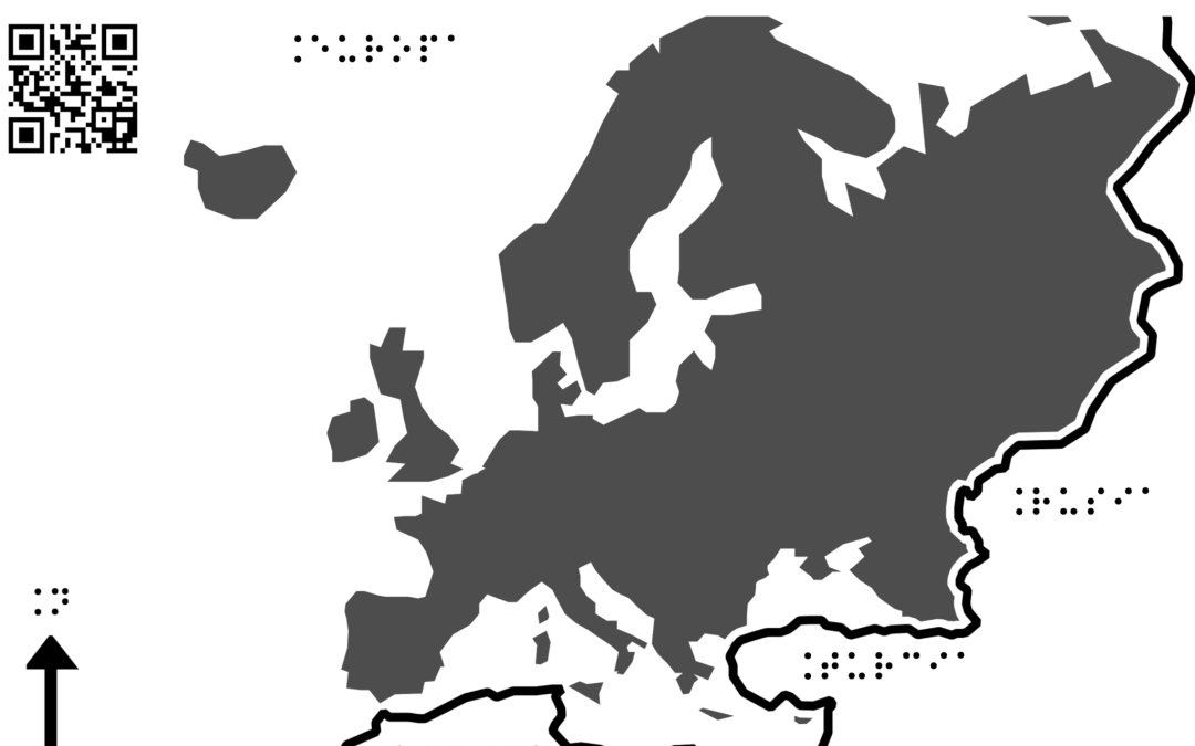The European continent