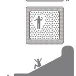inflatable slide and ball pool