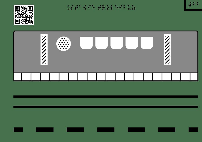 Stație de troleibuz