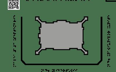 Palatul Parlamentului Plan