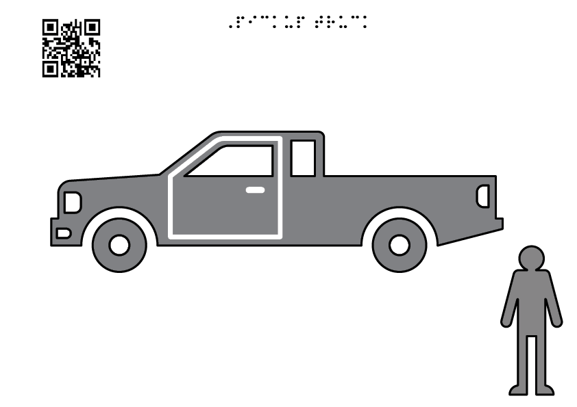 Mașina Pickup