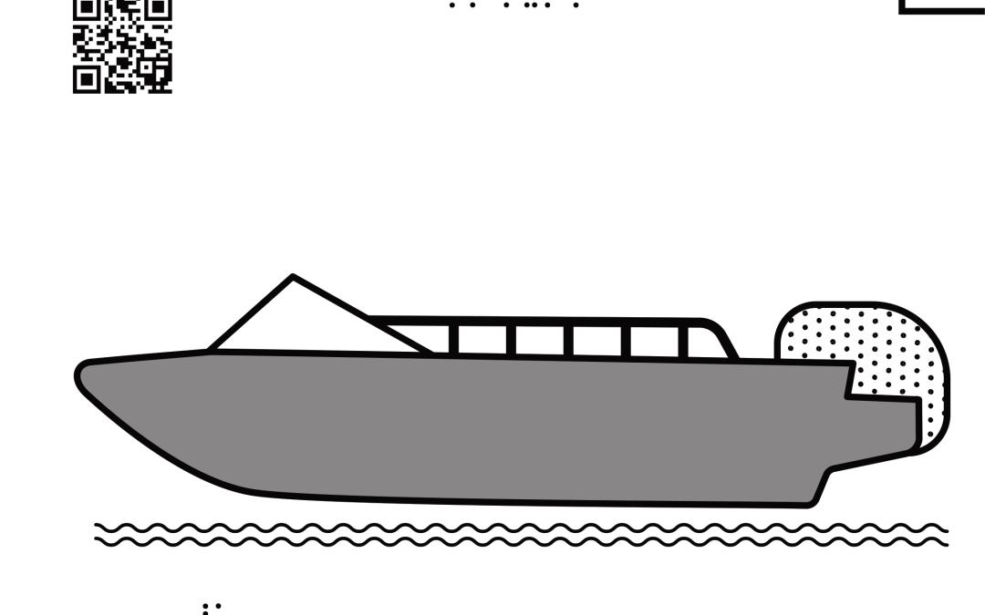 Launch boat
