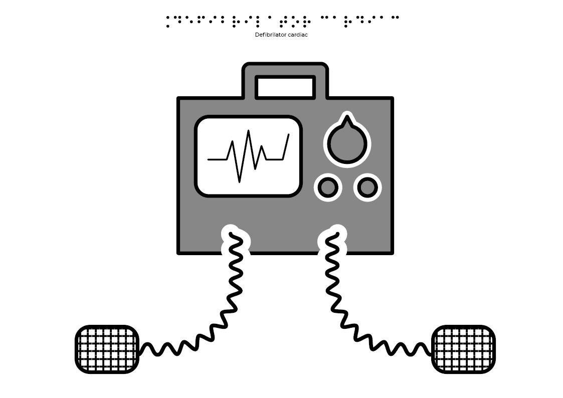 Defibrilator cardiac