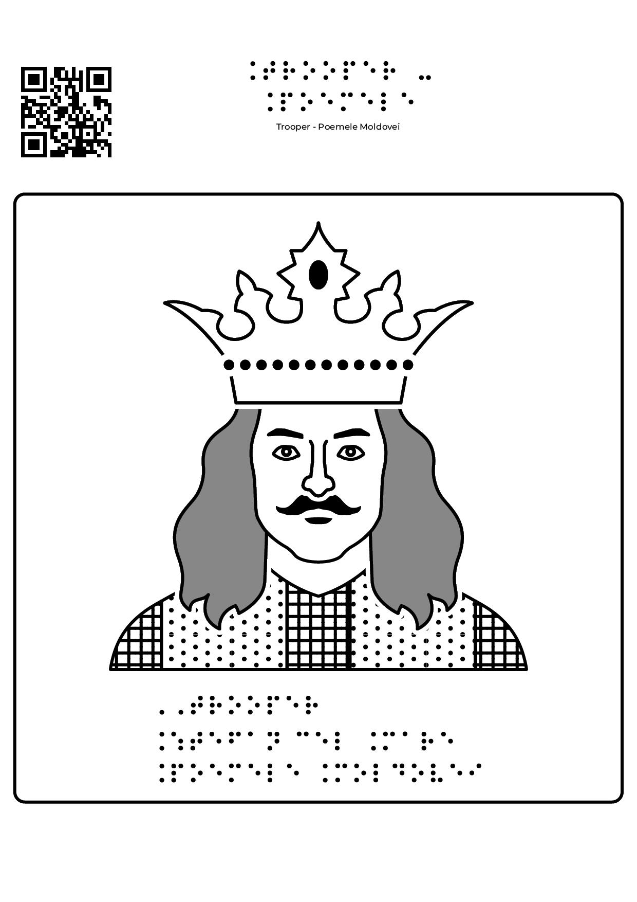 Trooper – Poemele Moldovei