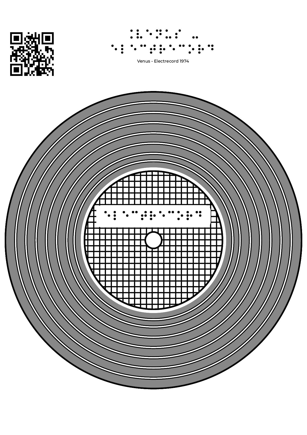 Venus – Electrecord 1974