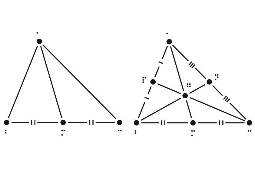 Medianele unui triunghi