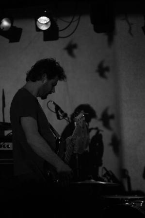 03 - Mauro Pezzente Of Godspeed You! Black Emperor