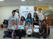 Libro Táctil Para Todos - Comfanorte, Cúcuta, 2013
