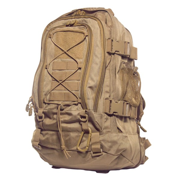 X2 Expandable Tactical Backpack