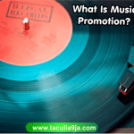 what is music promotion