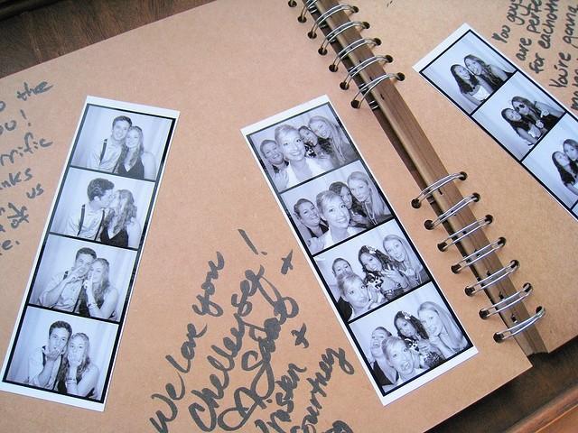 6 originele gastenboeken voor je huwelijk