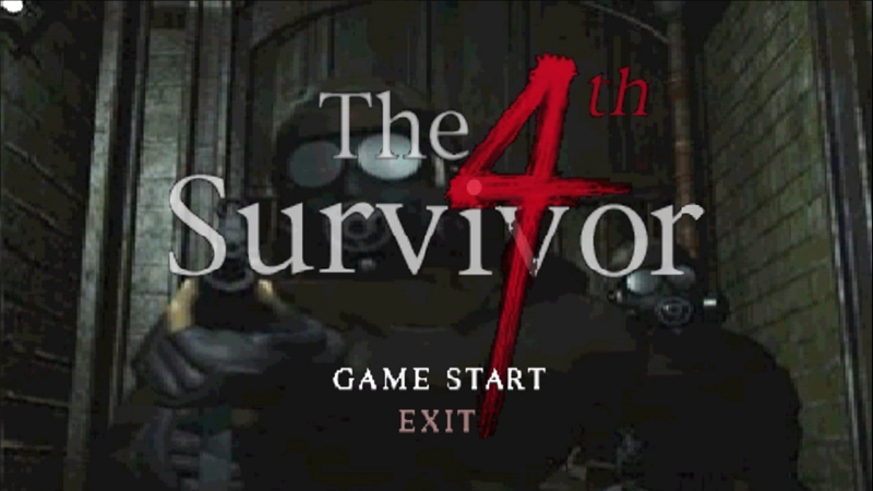 The 4th Survivor