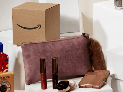 Amazon Holiday 2018