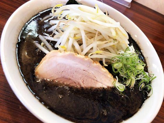 麺の房 味わい亭「バイト787」和とんこつ