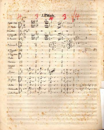 管弦楽のための組曲02
