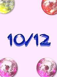 10月12日検証結果!なんだか色々すごいことになってますね。相場