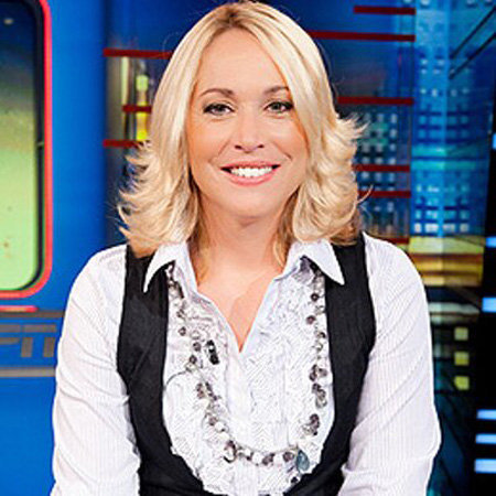 Il 52-anni, 167 cm alto Doris Burke in 2018 photo