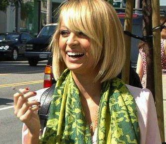 Beautiful female celebrities who smoke cigarettes