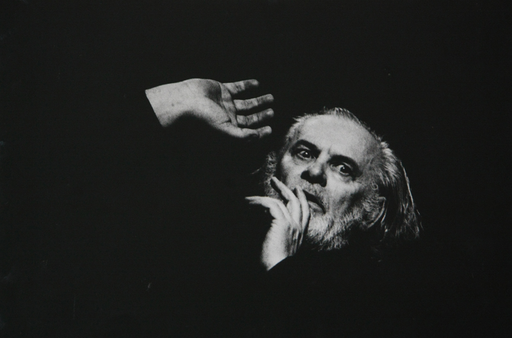 zdjęcia Tadeusza Łomnickiego